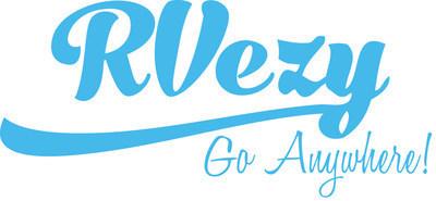 rvezy logo swift rv repairs partners