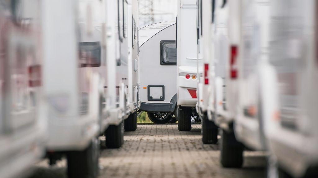 calgary rv repair trailer